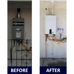 Alamo Water Heater Repair And Replacement