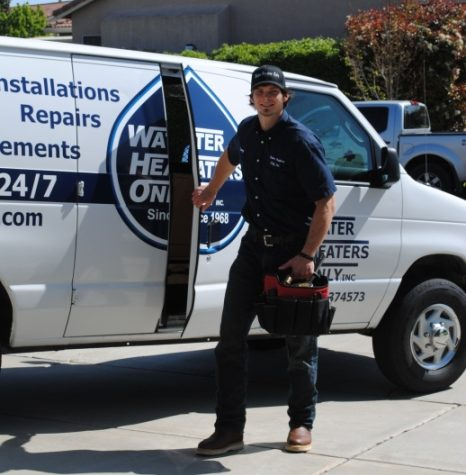 Atherton Water Heater Repair And Replacement
