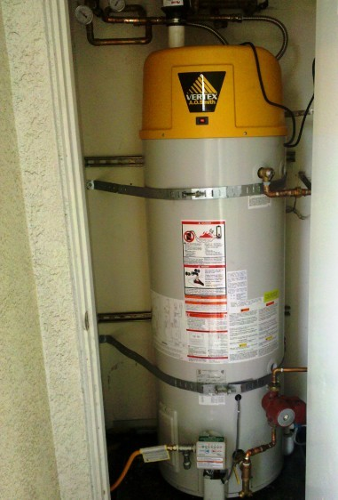 High Efficiency Water Heaters Water Heaters Only Inc