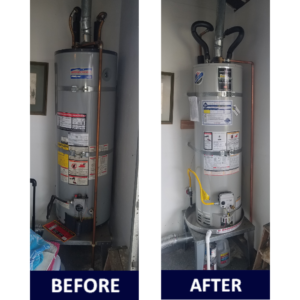 Huntington Beach Water Heater Repairs and Replacements
