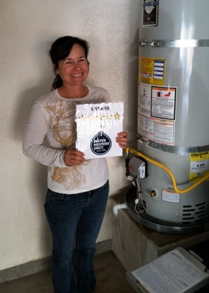 Is Your Water Heater Too Noisy Water Heaters Only Inc