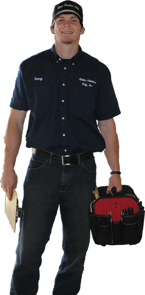 South San Francisco Water heaters Technician