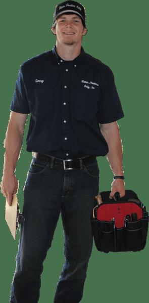 South San Francisco Water heaters Technician