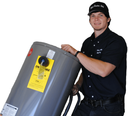 Dallas Fort Worth Water Heater Repair