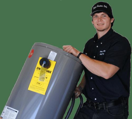 Dallas Fort Worth Water Heater Repair
