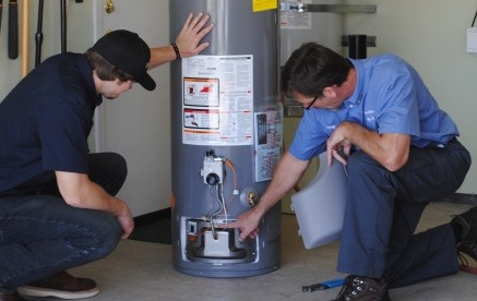 San Francisco Bay Area Water Heater Repair