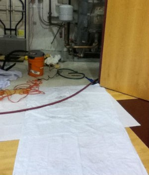 water_heater_install_floor_coverings